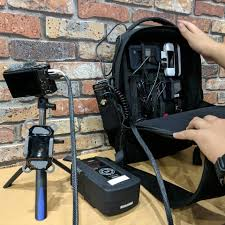 backpack, sac a dos streaming twitch live stream