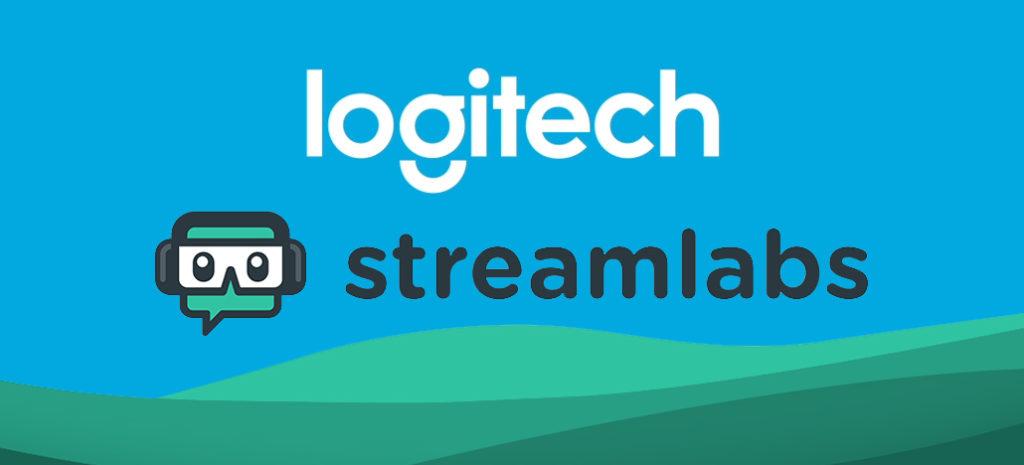 stream labs 2.0 app mobile logitech