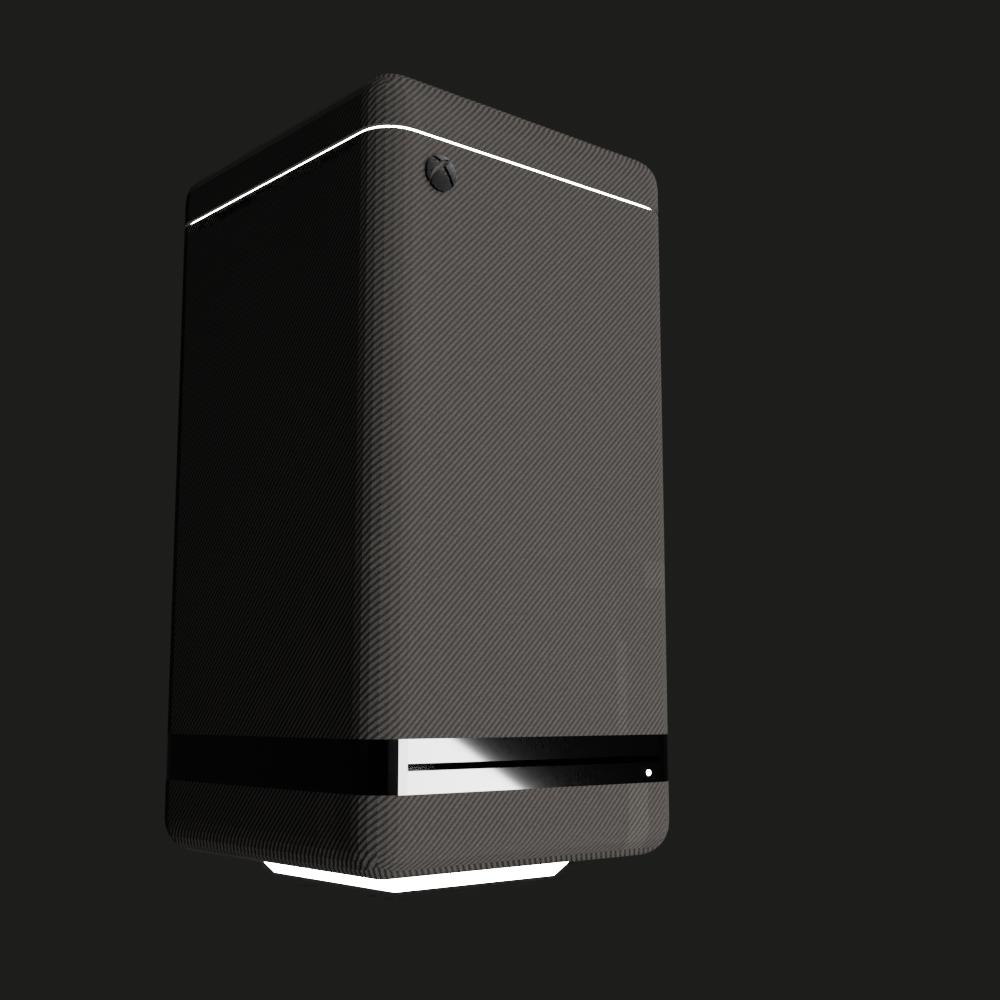 x box series x design, redesign