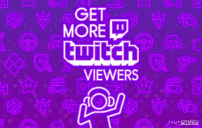 comment gagner plus de follower , viewers sur twitch et youtube
