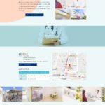 web developpement, website creation, creation de site internet