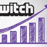 faire grandir chaine twitch