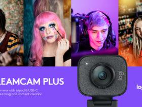 logitech streamcam c980