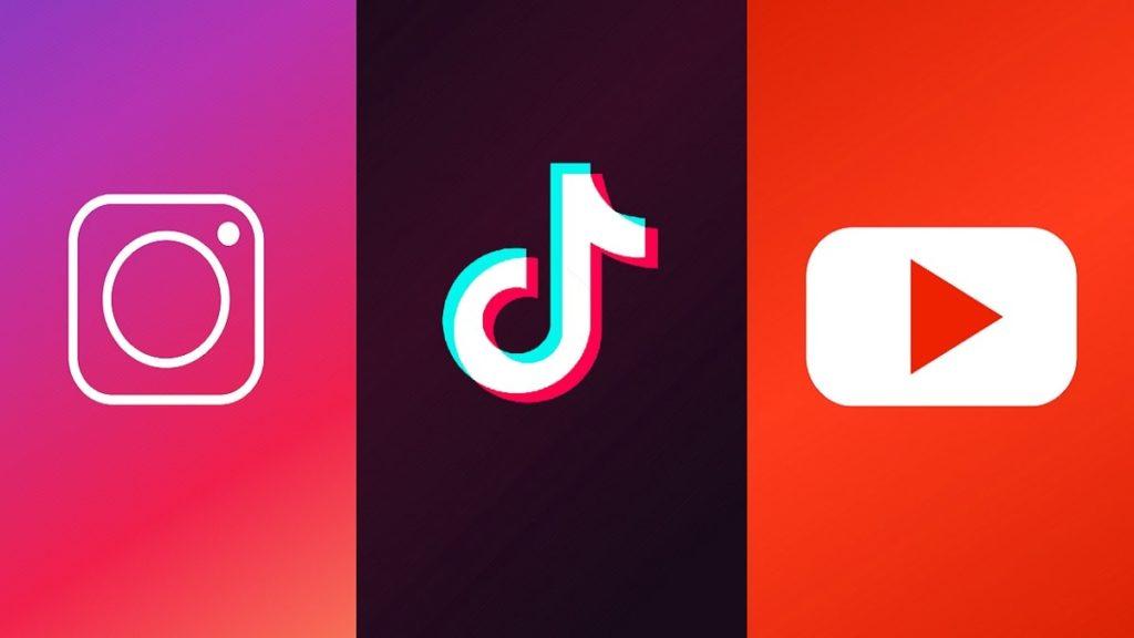 tik tok : recycler son contenu sur instagram & youtube