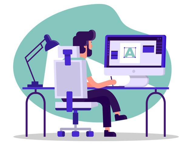 trouver un graphiste, freelance, designer graphique 3d webdesign