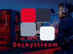 Deckystream alternative streamdeck elgato