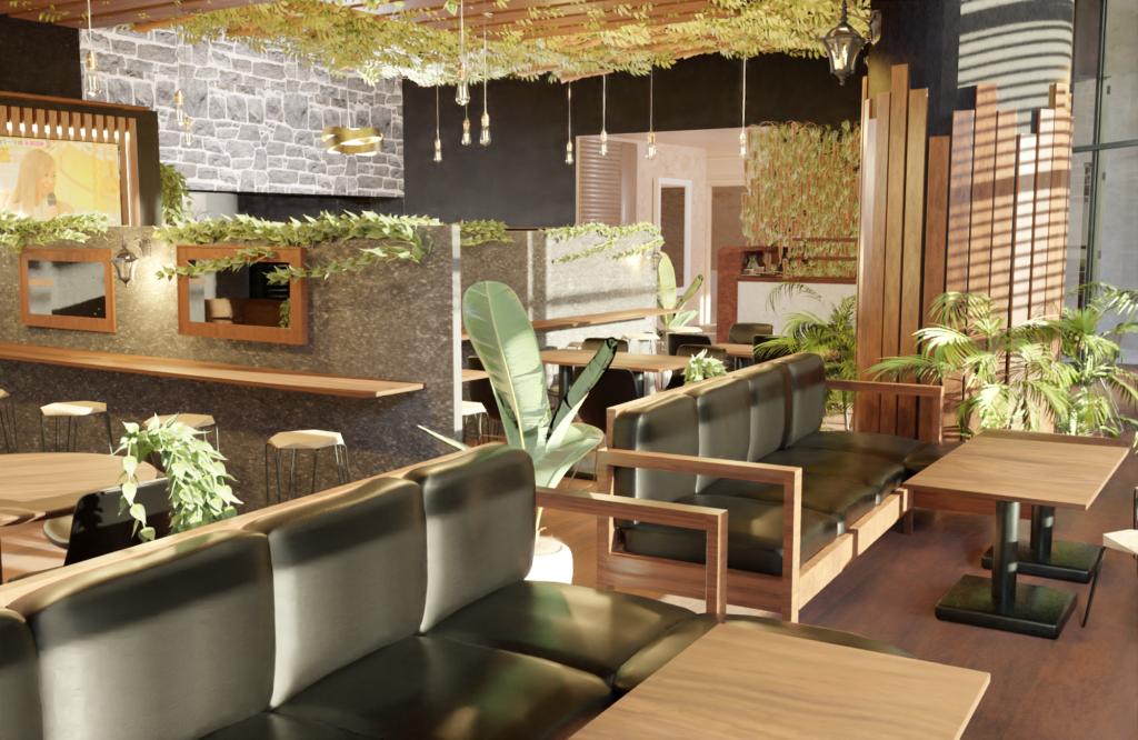 design d'interieur 3d freelance